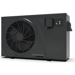 Pompa de caldura Powerline inverter 11KW  de la  Hayward Pool referinta 81524