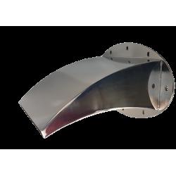 Cascada de perete 300 mm, AISI-316  de la SpaZone referinta 23010332