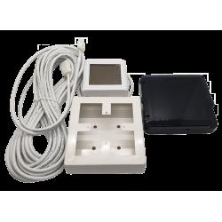 Kit relocare ecran pompa caldura Energyline Pro  de la Hayward Pool referinta HWX20002200