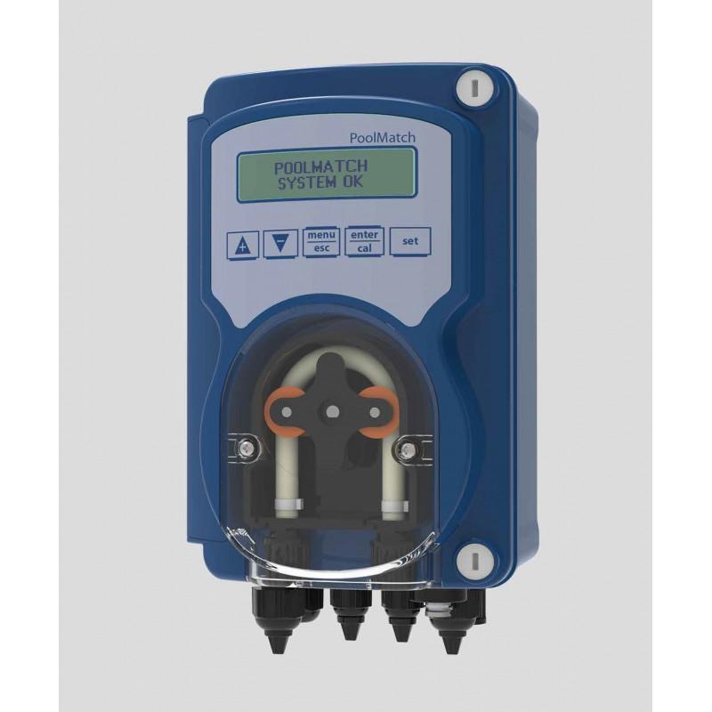 Sistem dozare pH PoolMatch  de la Seko referinta SPHPMSPA1N00