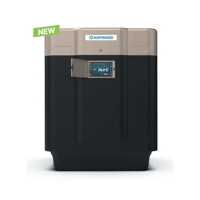 Pompa de caldura verticala SumHeat Full Inverter 17kW 230V  de la Hayward Pool referinta HP5171DT3