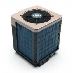 Pompa de caldura verticala SumHeat Full Inverter 25kW 400V  de la Hayward Pool referinta HP5251ET3