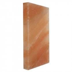 Caramida sare Himalaya pentru sauna, 20 x 10 x 2.5 cm  de la SpaZone referinta SF2