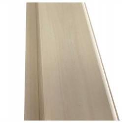 Lambriu sauna lemn Tei  de la SpaZone referinta LL-TEI