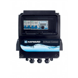 Panou electric piscina 400V H-Power Connect Bluetooth  de la Hayward Pool referinta HPOW400B