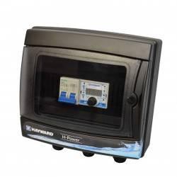 Panou electric atractii piscina 230V, 14A, H-Power  de la  Hayward Pool referinta HPOWSWIM230