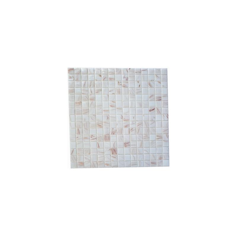 Mozaic sticla 20G12 suport plasa 20x20 cm  de la VetroGlassMosaic referinta 20G12