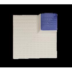 Profil colt gresie portelan antiderapant 120x120 mm  de la Floor Gres referinta 013345