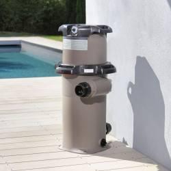 Filtru cartus SwimClear Mono 25 mc/h  de la Hayward Pool referinta C150SE
