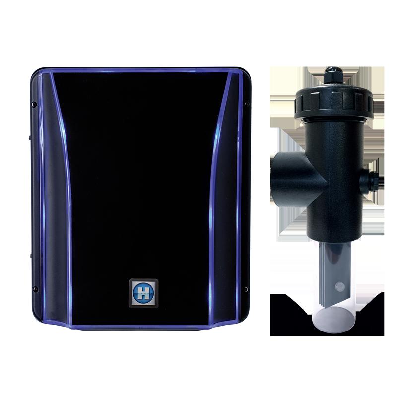 Sistem electroliza Salt&Swim 2.0 16g/h, 75 m3  de la  Hayward Pool referinta SASV16CEU