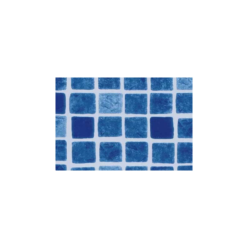 Liner PVC 1.5mm Marbella Blu Design  de la SopremaPool referinta 156975/MMB