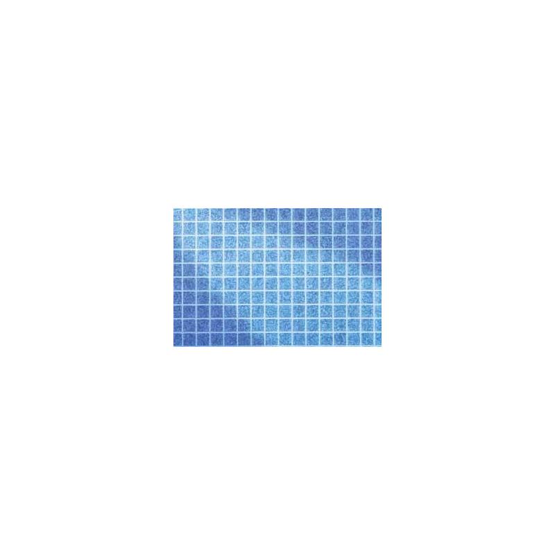Liner PVC 1.5mm Spirit Ceram Blue 3D  de la SopremaPool referinta 157009/SCB