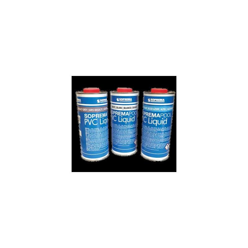 PVC lichid Azure Blue Sopremapool  de la SopremaPool referinta 156992/AB