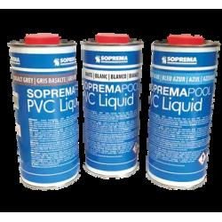 PVC lichid Sapphire Blue Sopremapool  de la SopremaPool referinta 156992/BS