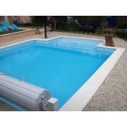 Liner PVC 1.5mm Light Blue Premium  de la SopremaPool referinta 156967/CA