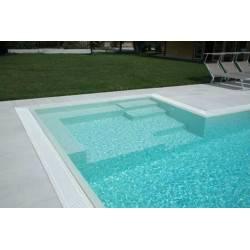 Liner PVC 1.5mm Sand Premium  de la SopremaPool referinta 156967/SA