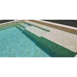 Liner PVC antiderapant 1.5mm Bali Sand Grip  de la SopremaPool referinta 156991/SDBA