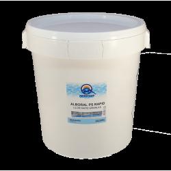 Clor rapid granule pentru piscine, 30kg  de la Quimicamp Piscinas referinta CHS 200-30A