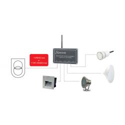 Modul control iluminat LED, 4 canale, max 480W  de la Seamaid referinta 061910120000