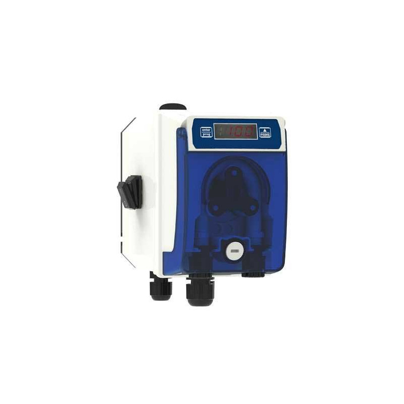 Sistem control si dozare clor, 1.5 l/h, PoolOne ORP  de la Seko referinta PNRX1H1HA0100