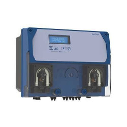 Sistem dozare si control pH/Redox, PoolDose Double, 5 l/h  de la Seko referinta PDPRH1HA0100