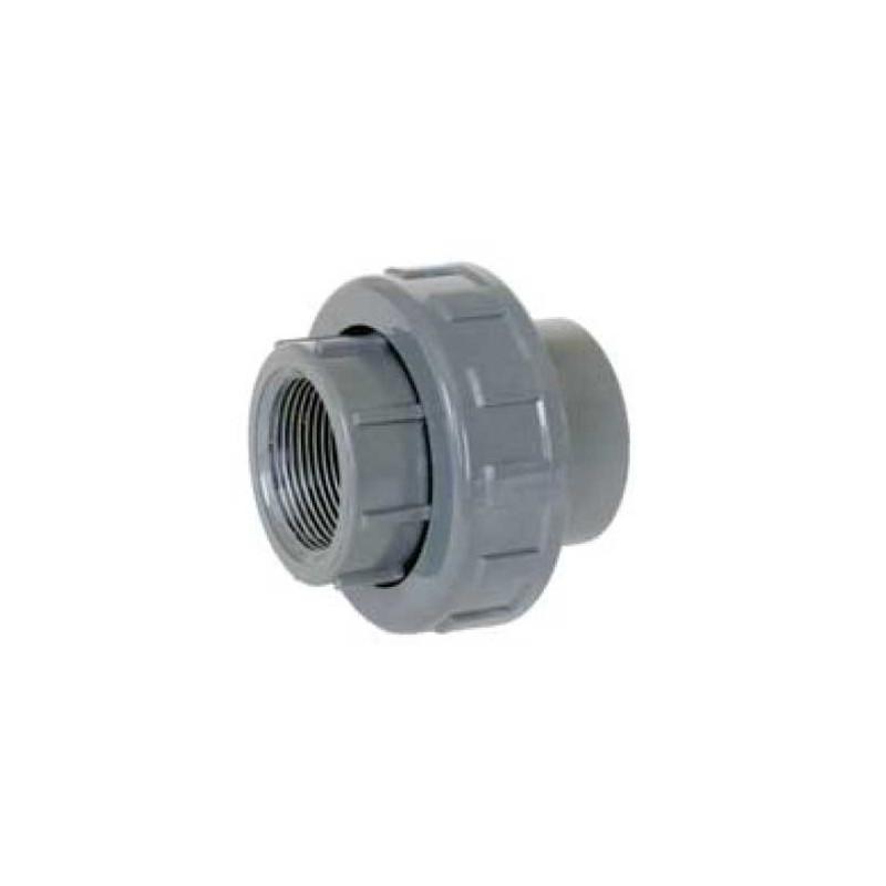 """Holender PVC D63-2"""" F.I.  de la Coraplax referinta 7403063"""