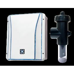 Sistem electroliza Salt&Swim 2.0 PLUS 16g/h, 75 m3  de la  Hayward Pool referinta SASV16CEUB