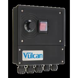 Panou Vulcan pentru echipare schimbator caldura  de la  Elecro Engineering referinta V-HE-ANA