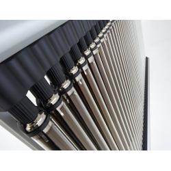 Panou solar 16 tuburi vidate Thermecro - sistem complet  de la  Elecro Engineering referinta SRC-16