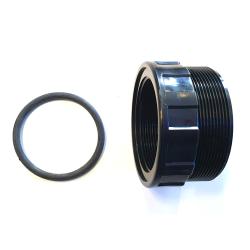 Niplu conexiune 2 1/2'' cu garnitura filtru piscina  de la AstralPool referinta 4404290108