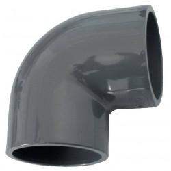 Cot PVC D110, 90 grade Plimat  de la Plimat referinta C90110