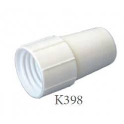 Mufa D38 furtun aspirare  de la Kokido referinta K398PBH24