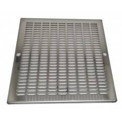 Gratar inox AISI-304 sifon patrat SIP Kripsol RDCP0002.00R  de la Kripsol referinta 500603000200