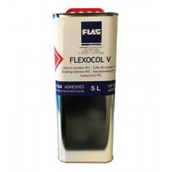 Adeziv liner 5L Flexocol V Soprema  de la SopremaPool referinta FLX05
