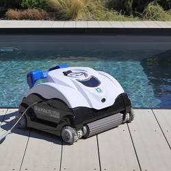 Robot piscina SharkVAC XL Pilot Hayward cu carut  de la  Hayward Pool referinta RC9743WCPCEDY