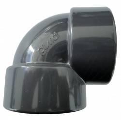 """Cot PVC D50-1 1/2"""" F.I. Plimat  de la Plimat referinta CM9050"""