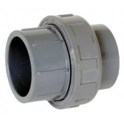Holender PVC D40 Coraplax  de la Plimat referinta 7414040