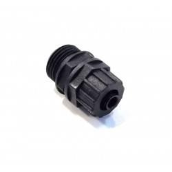 Adaptor furtun 8/12 PSS plexi fara garnitura  de la Seko referinta 9900106527