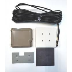 Kit relocare ecran pompa caldura Easy Temp inverter  de la  Hayward Pool referinta HWX29400053