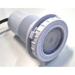 Mini proiector LED alb cu trecere si copex  de la  Hayward Pool referinta 3424LEDBL