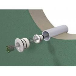 Trecere perete beton pentru buton piezoelectric  de la CCEI referinta PF10B200W