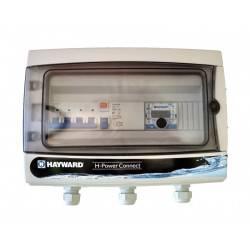Panou electric piscina H-Power Connect Bluetooth  de la  Hayward Pool referinta HPOW400BD